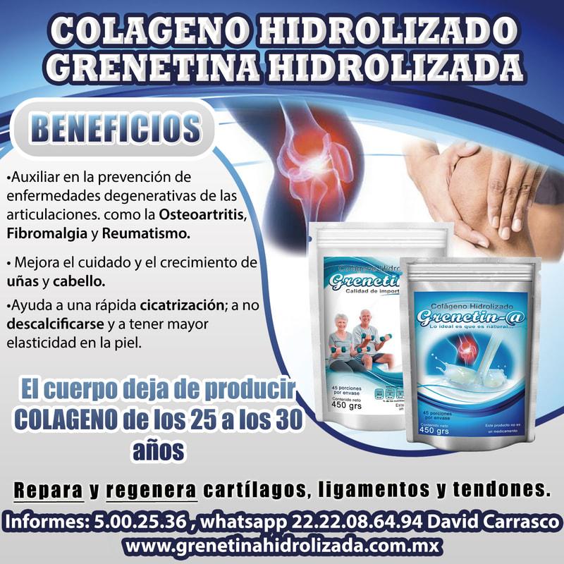 Inicio - Alimentos con colageno hidrolizado ...